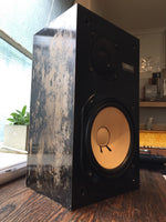 Yamaha - NS-10M - Reference Studio Monitors