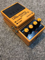 BOSS - DS-2 - TURBO DISTORTION - Taiwan