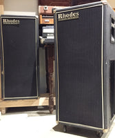 Fender Rhodes - Janus Speakers - 2 x Powered Speakers for Stage/Suitcase Models