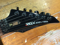 Yamaha - RX512J - Vintage 90's with Keith Herring Stickers!