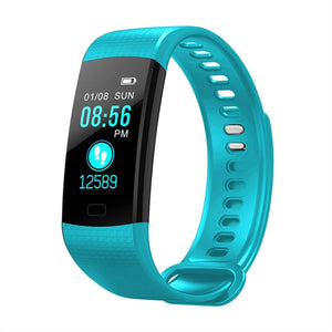 Fitness Tracker Fitness Watch Heart Rate Monitor Activity Tracker Smart