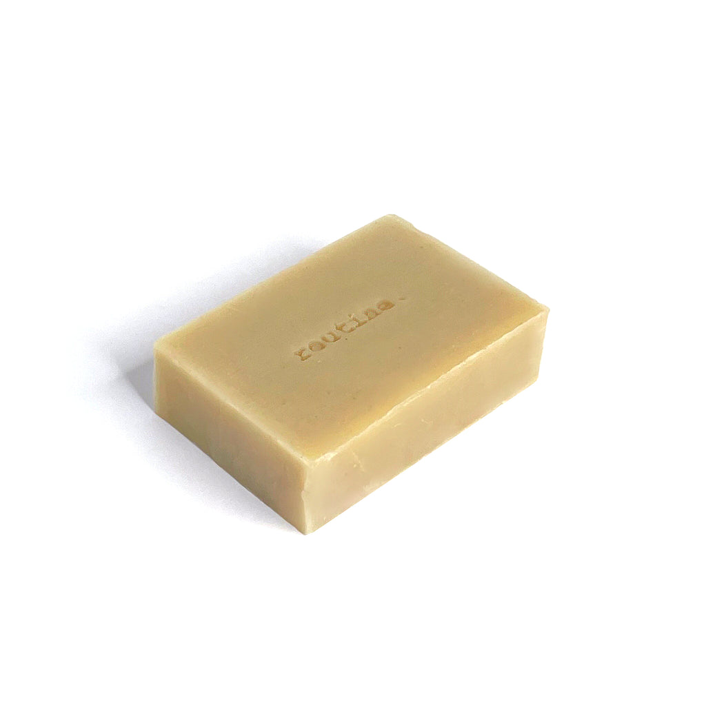 The Curator Bar Soap - 130g