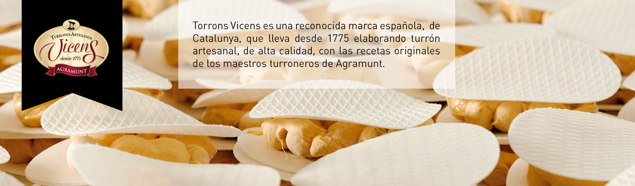 Torrons Vicens