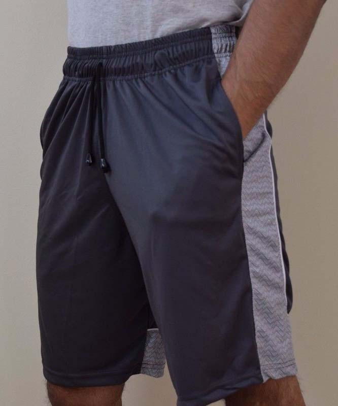 Mens-Basketball-Gym-Fitness-Workout-Athletic-Shorts-with-2-Pockets-M-XL-Fast-Dri thumbnail 75