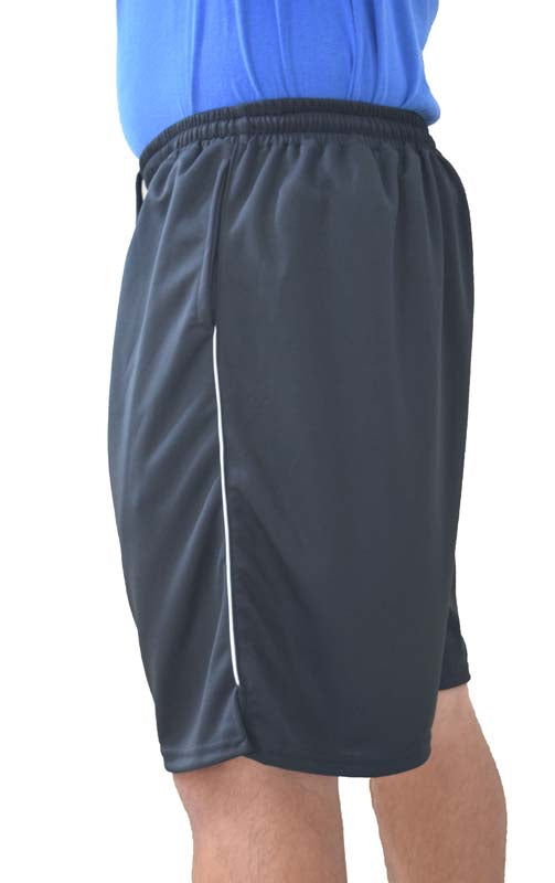 Mens-Basketball-Gym-Fitness-Workout-Athletic-Shorts-with-2-Pockets-M-XL-Fast-Dri thumbnail 13