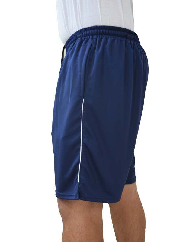 Mens-Basketball-Gym-Fitness-Workout-Athletic-Shorts-with-2-Pockets-M-XL-Fast-Dri thumbnail 22