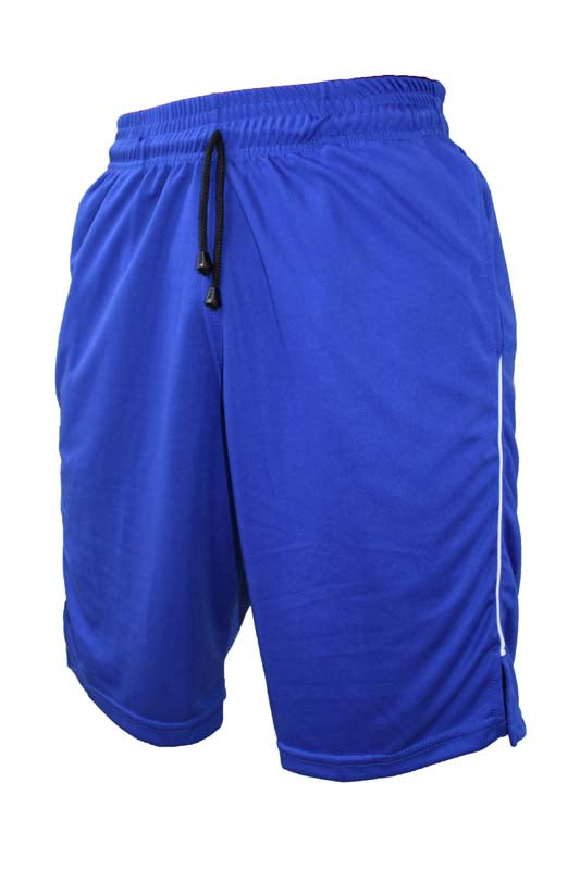 Mens-Basketball-Gym-Fitness-Workout-Athletic-Shorts-with-2-Pockets-M-XL-Fast-Dri thumbnail 30