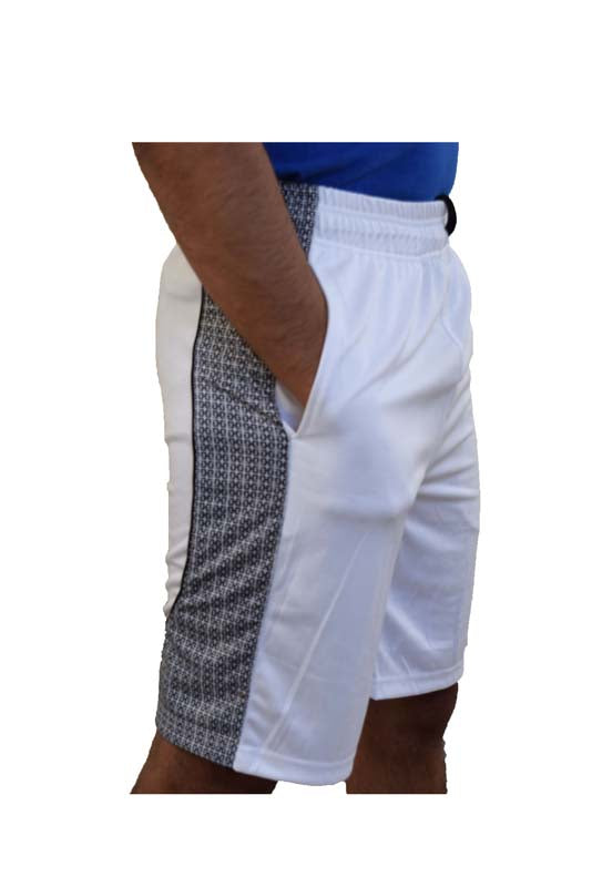 Mens-Basketball-Gym-Fitness-Workout-Athletic-Shorts-with-2-Pockets-M-XL-Fast-Dri thumbnail 82