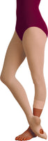 Jazzy Tan colored convertible tights
