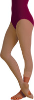 Light Suntan convertible dance tights