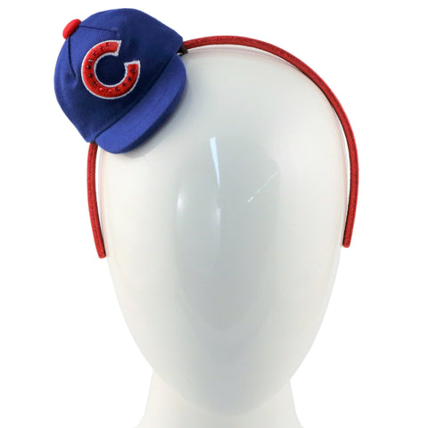 CHICAGO CUBS HEADBAND