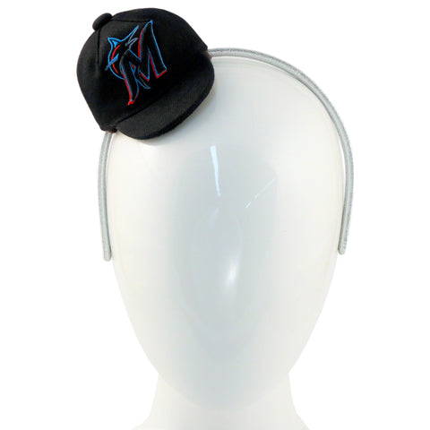 MIAMI MARLINS HEADBAND