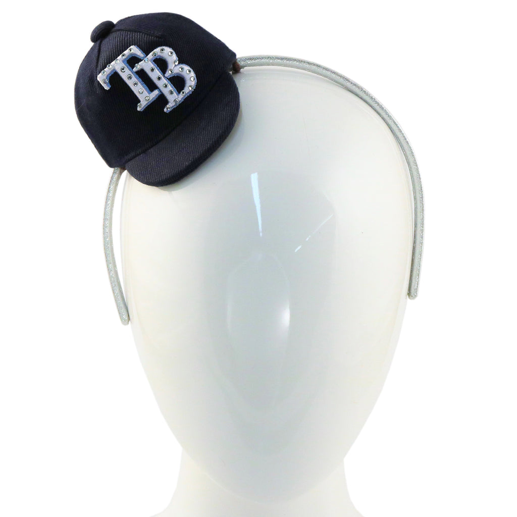 TAMPA BAY RAYS HEADBAND