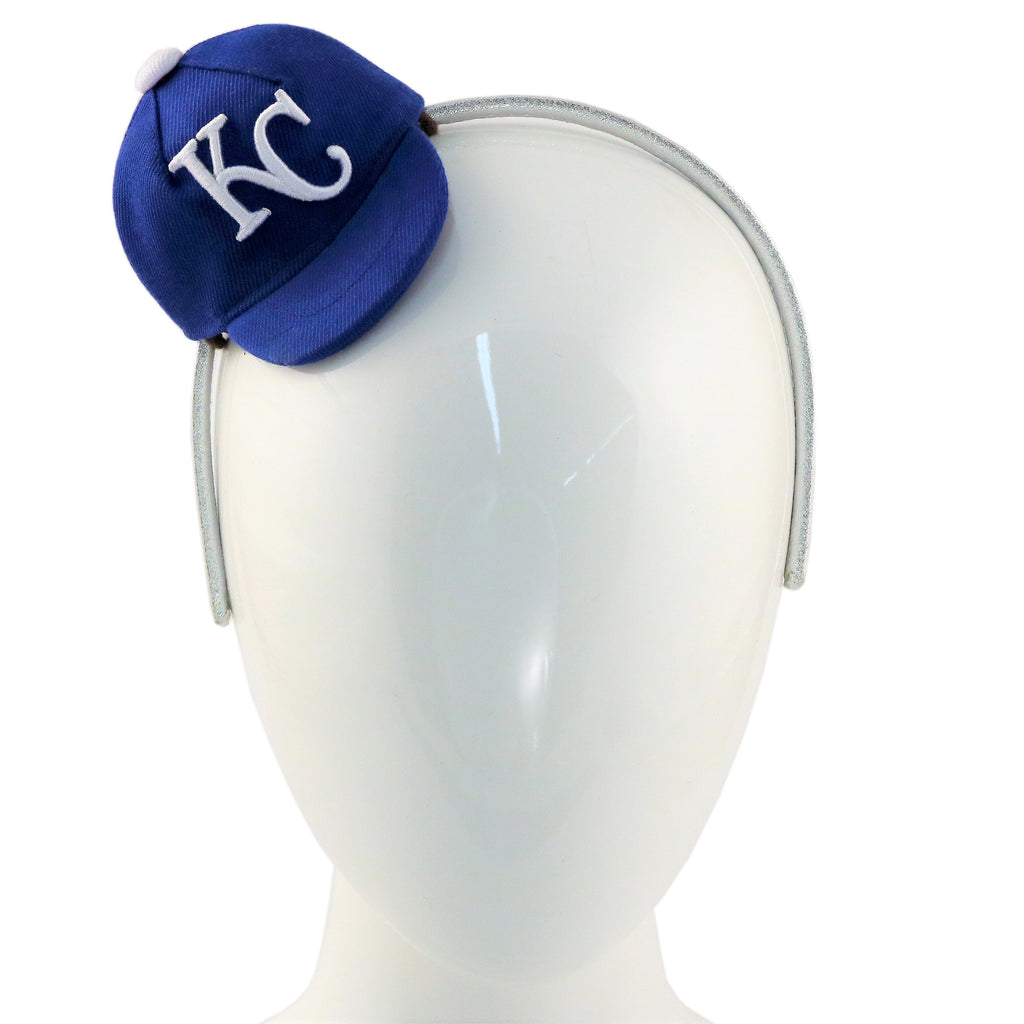 KANSAS CITY ROYALS HEADBAND