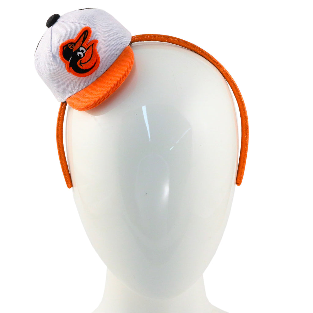 BALTIMORE ORIOLES HEADBAND