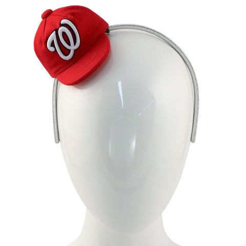 WASHINGTON NATIONALS HEADBAND