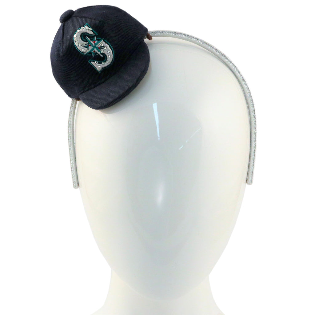 SEATTLE MARINERS HEADBAND