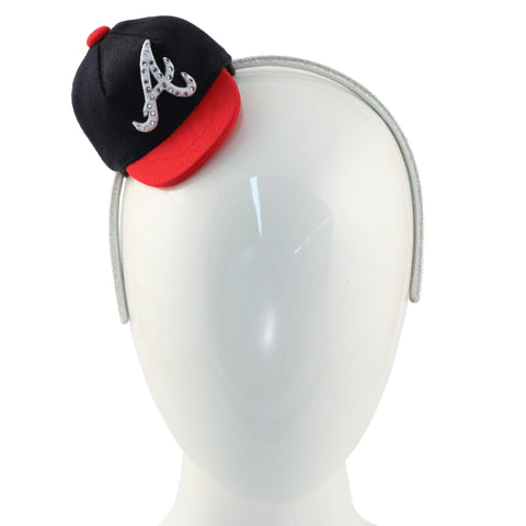 ATLANTA BRAVES HEADBAND
