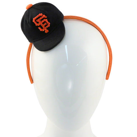 San Francisco Giants HEADBAND