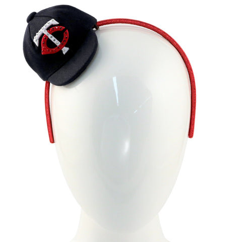 MINNESOTA TWINS HEADBAND