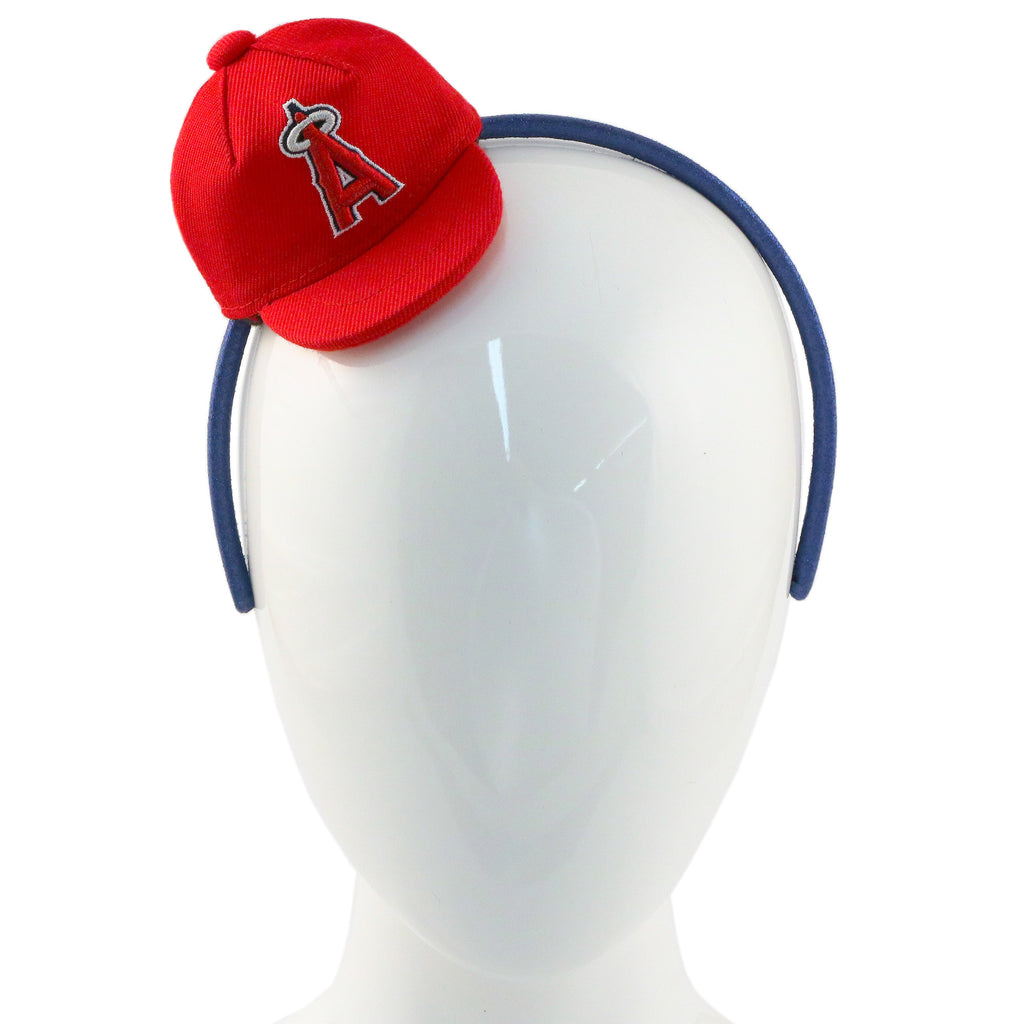 LOS ANGELES ANGELS HEADBAND