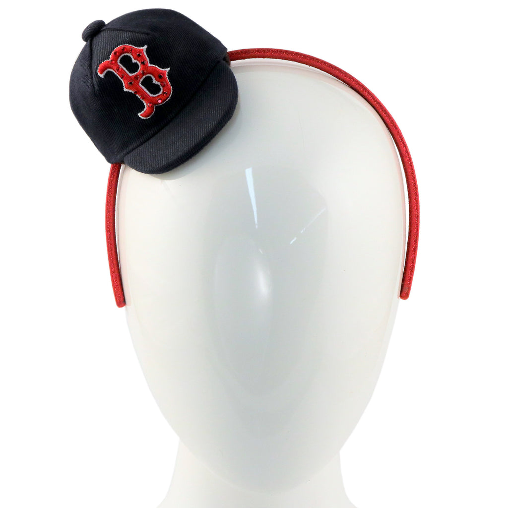 BOSTON RED SOX HEADBAND