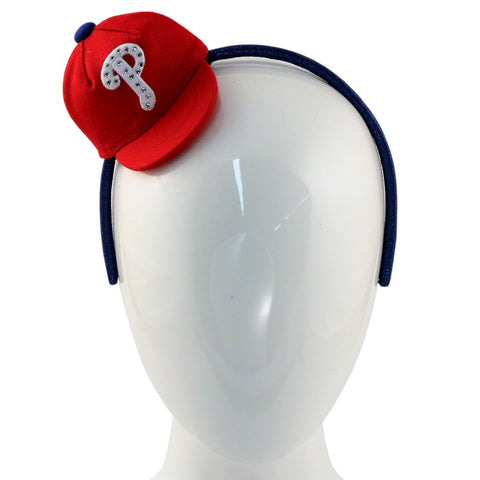 PHILADELPHIA PHILLIES HEADBAND
