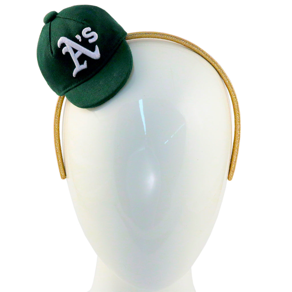 OAKLAND ATHLETICS HEADBAND