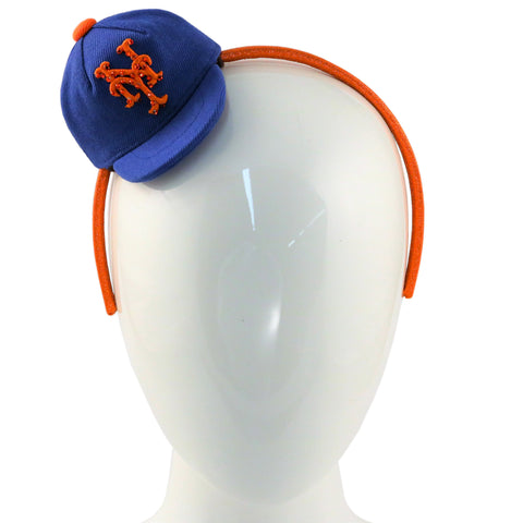 NEW YORK METS HEADBAND