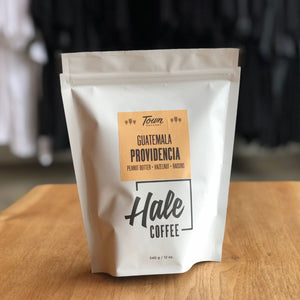 Providencia - Town X Hale Coffee