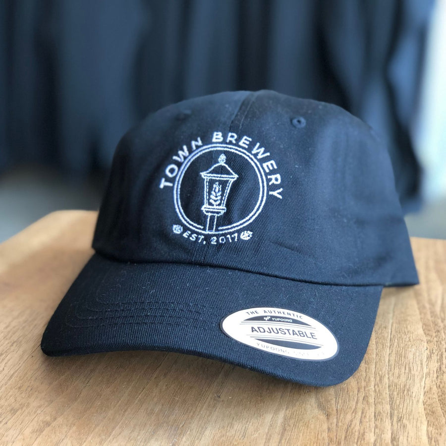 Badge Dad Hat