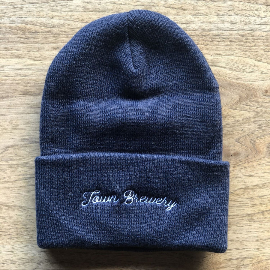 Handwritten Toque
