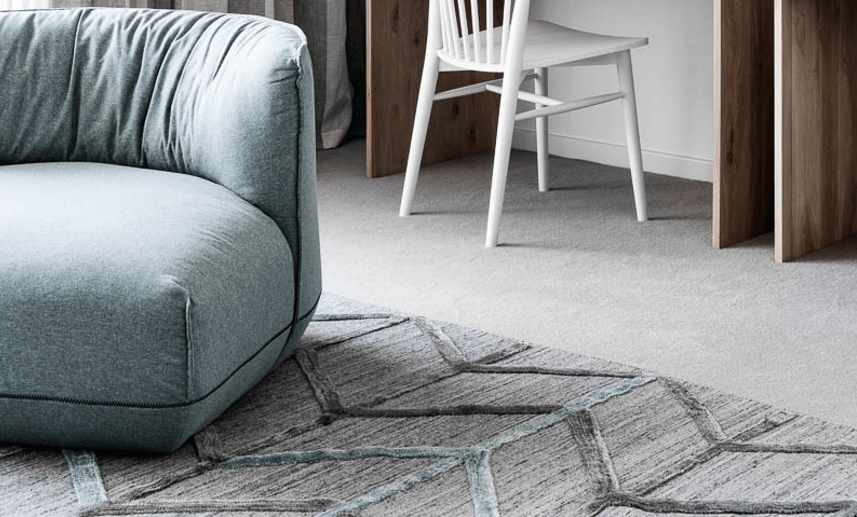 A Stylist's Guide: 5 Tips to Help Choose the Perfect Rug With Karin Altman