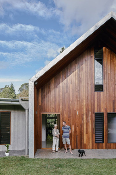 BYRON BAY BARN HOUSE BY TIM SHARPE