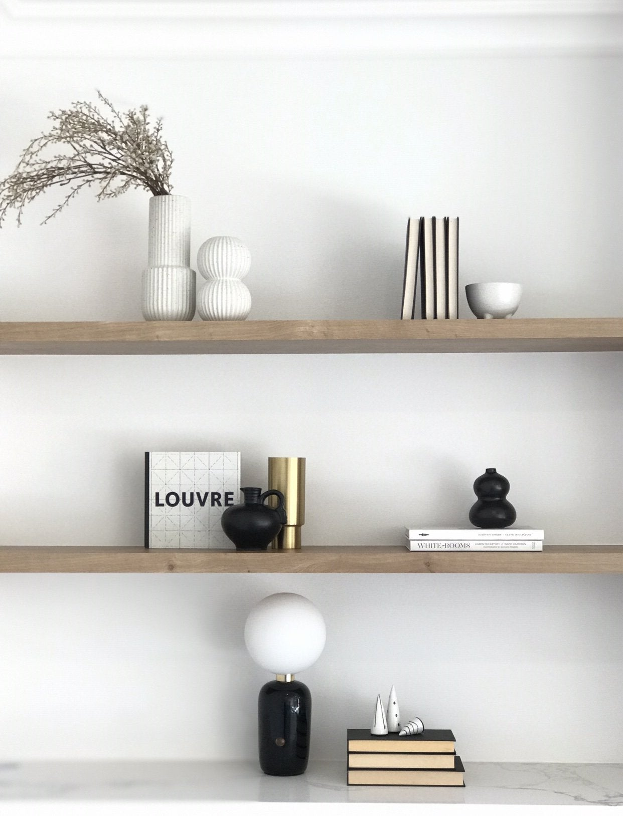 A Stylist's Guide: How To Style A Shelfie With MK Interior Styling - agos - co