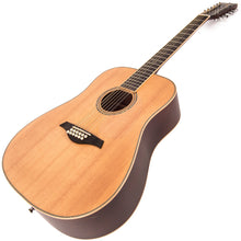 Load image into Gallery viewer, Vintage V501 12-String Acoustic Dreadnought ~ Satin Natural