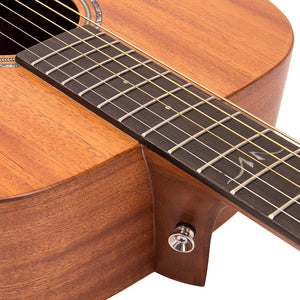 Vintage V501 Acoustic Dreadnought ~ Satin Mahogany