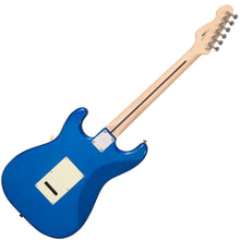 Load image into Gallery viewer, Vintage V6 John Verity Signature Electric Guitar ~ Candy Apple Blue