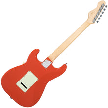 Load image into Gallery viewer, Vintage V6P ReIssued Electric Guitar ~ Firenza Red