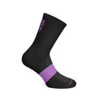 Women's Ride Every Day Socks - Synthetic Mid-Crew