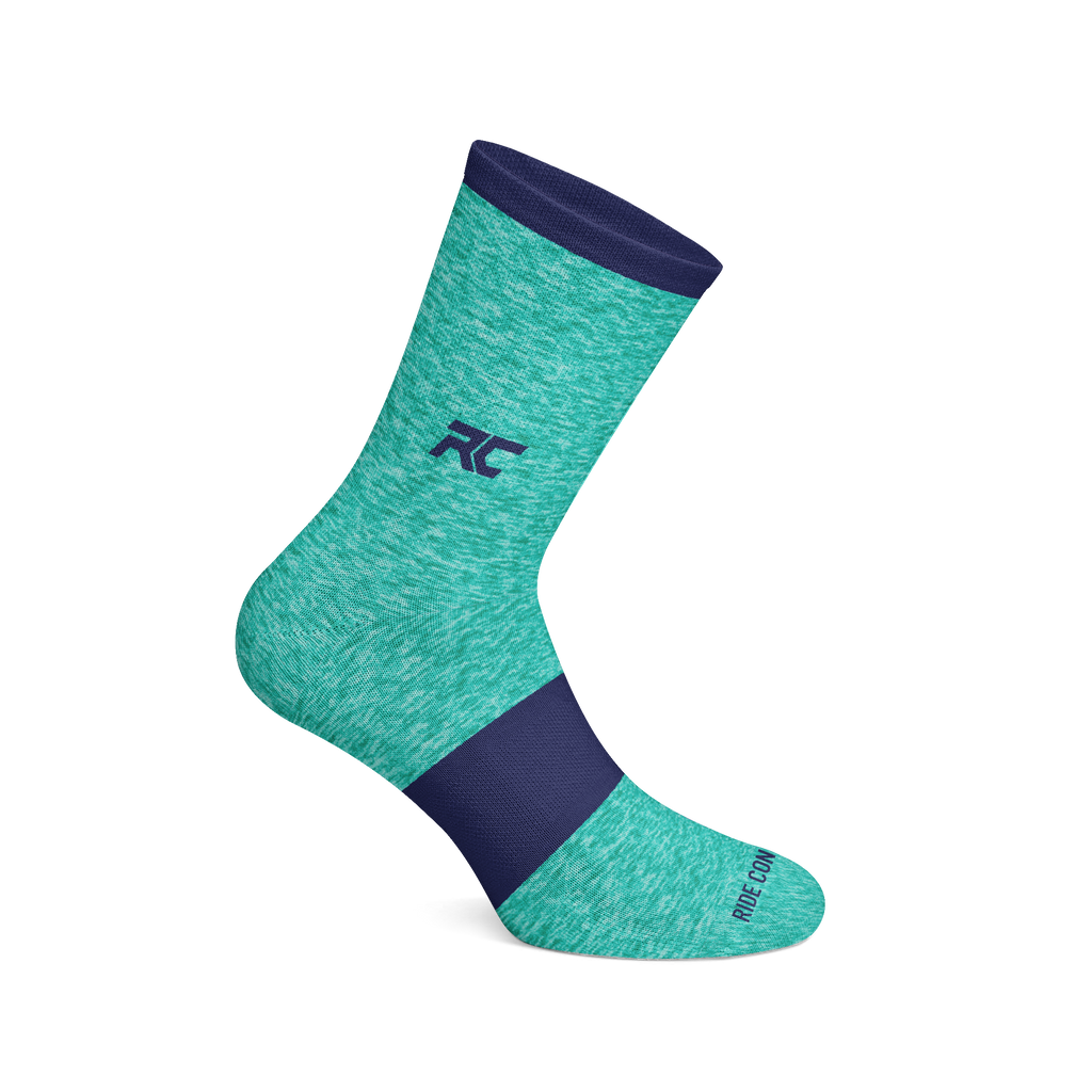 Women's Flume Socks - Synthetic Mid-Crew