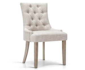 French Provincial Dining Chair - Nextlevel Furniture Australia
