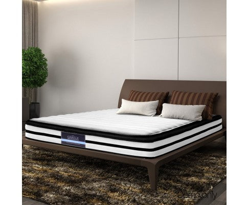 King Size 27cm Thick Foam Mattress