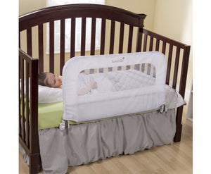 2 In 1 Convertible Crib Bedrail