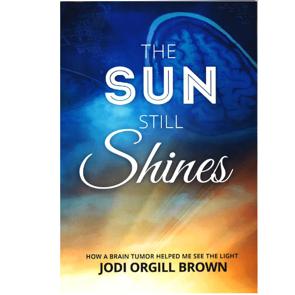 The Sun Still Shines Book