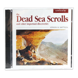 Dead Sea Scrolls CD