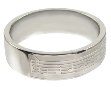 CTR Men's Designer Encore Ring