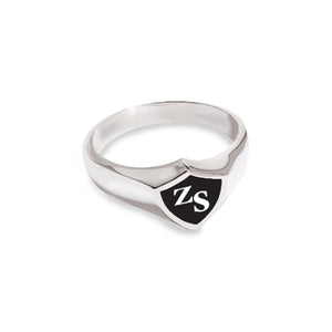 CTR Foreign Language Rings - Czech* (made to order)