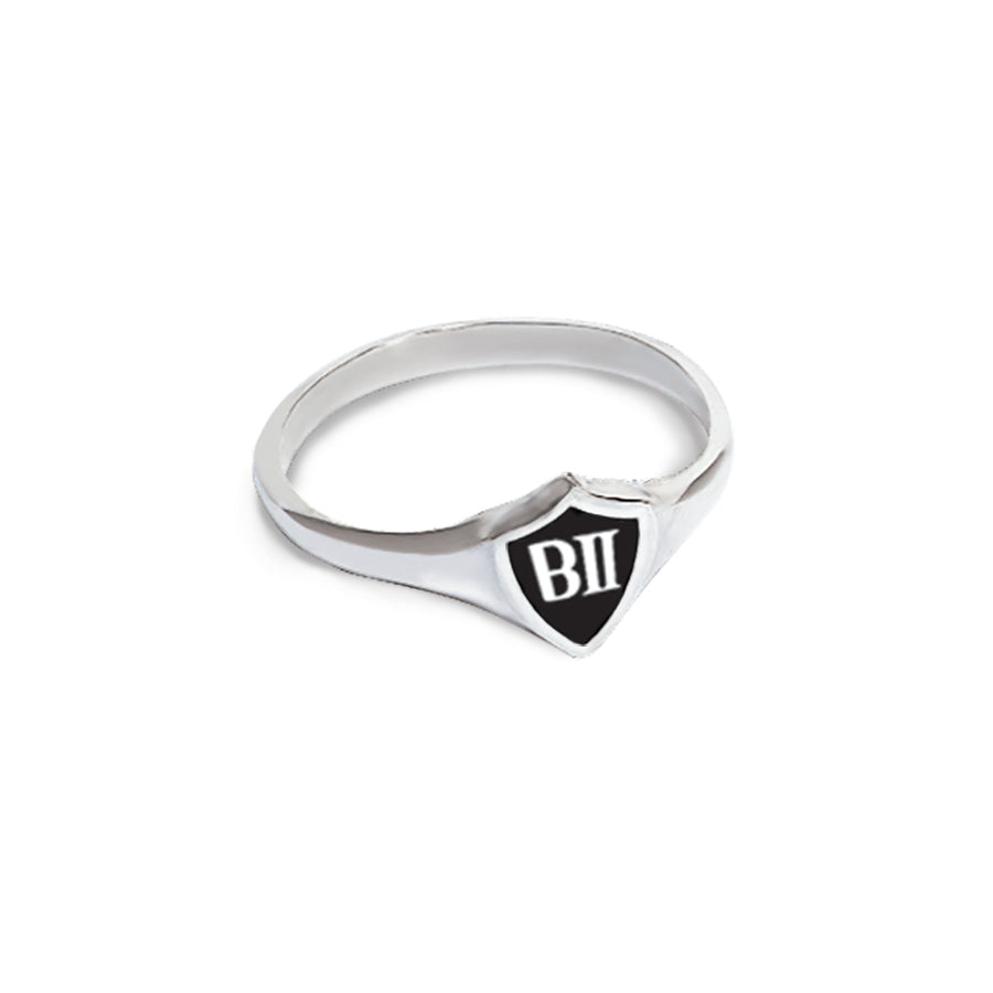 CTR Foreign Language Rings - UKrainian* (made to order)