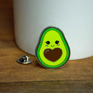 Everything I AVO Wanted - Avocado Enamel Pin